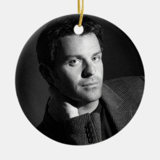 Ryan Kelly Music - Ornament - Blazer