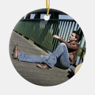 Ryan Kelly Music - Ornament -  Guitar