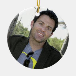 Ryan Kelly Music - Ornament - Valentine