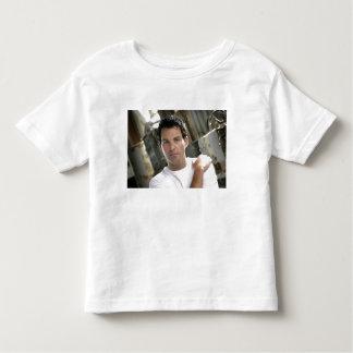Ryan Kelly Music - Plain White T -Toddler T Shirt