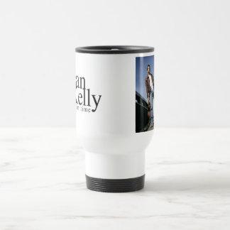 Ryan Kelly Music - Travel Mug - Bridge