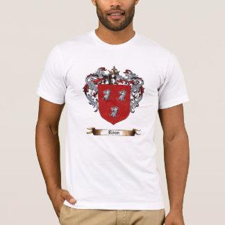 Ryan Shield of Arms T-Shirt