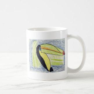Ryan Simpson Coffee Mug