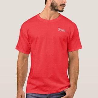 Ryan W06 T-Shirt
