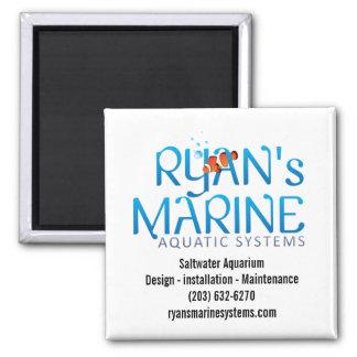 Ryan's Marine Magnet
