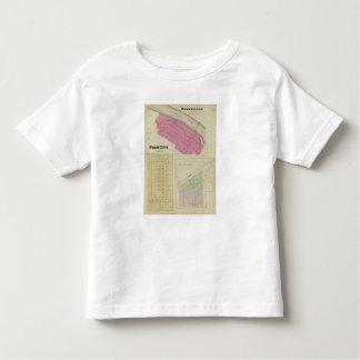 Ryansville, Ford City, Spearville, Kansas Toddler T-Shirt
