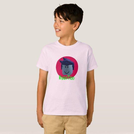 RyanTion Merch T-Shirt