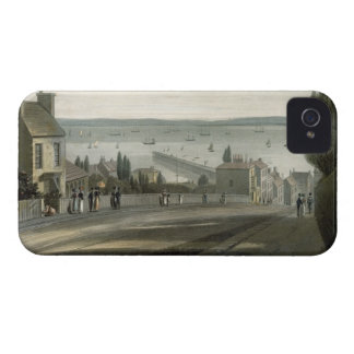 Ryde from A Voyage Around Great Britain Undertak Case-Mate iPhone 4 Case