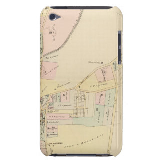 Rye, Cottage Park, New York iPod Touch Case-Mate Case