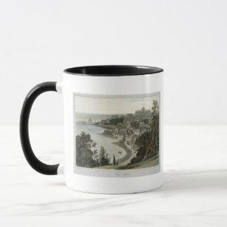 Rye, East Sussex, from 'A Voyage Around Great Brit Mug
