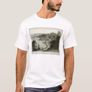 Rye, East Sussex, from 'A Voyage Around Great Brit T-Shirt