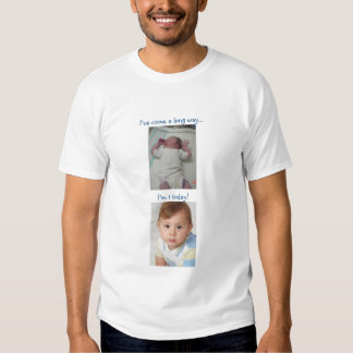 Rylan's birthday t-shirts