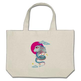 Ryo Tote Bags