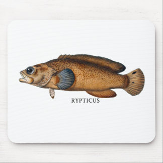 RYPTICUS MOUSE PAD