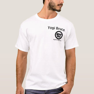 ryt200A, Yogi Bruce T-Shirt