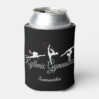 Rythmic Gymnast can cooler