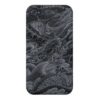 RYUJIN iPhone 4 Case