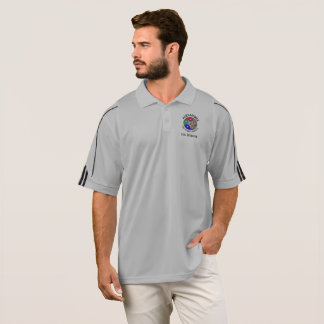 Ryukyu's Men's Adidas Golf ClimaLite® Polo Shirt
