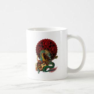 Ryuu guitar 05 coffee mugs