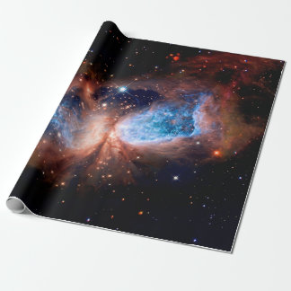S106 Star Forming Region in Cygnus Wrapping Paper