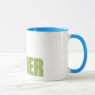 S124BER Mug