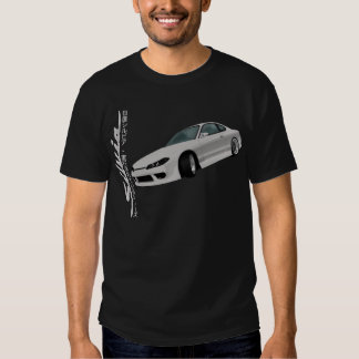 s15 Silvia drifting T Shirts