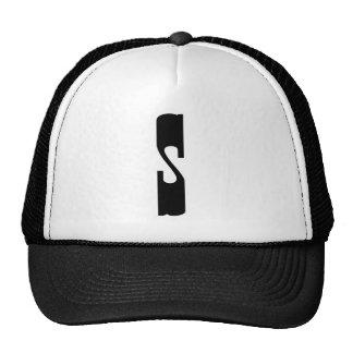 S1 TRUCKER HAT