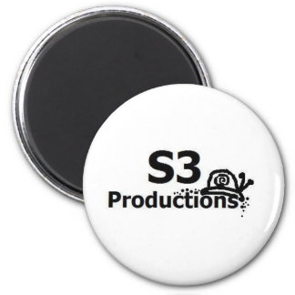 S3productions Magnet