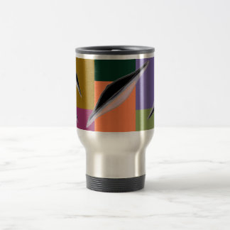 S4 Hangin' 18-Big Green Woman's League-XR71-4X Stainless Steel Travel Mug