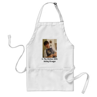 S8000492, In The Kitchen WithAshley Krueger Standard Apron