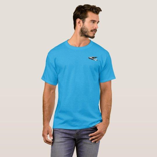 S-43 Caribbean Clipper T-Shirt