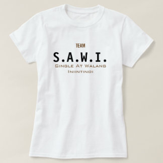S.A.W.I. T-Shirt