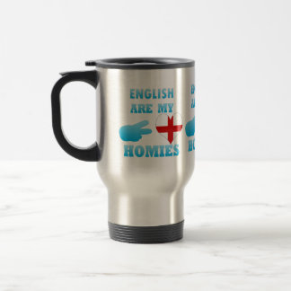 s are my Homies Mug