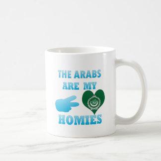 s are my Homies Coffee Mug