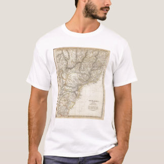 S Brazil, Paraguay, Uruguay T-Shirt