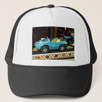 s Carousel Car. Trucker Hat