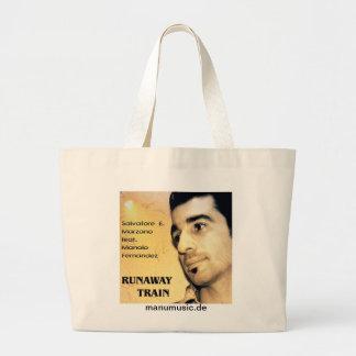 S E Marzano feat M Fernandez - Runaway Train Bags