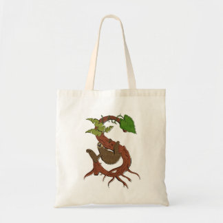 S is for Sloth Tote Bag