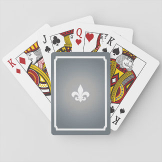 S.K. Paris Le Fleur Playing Cards