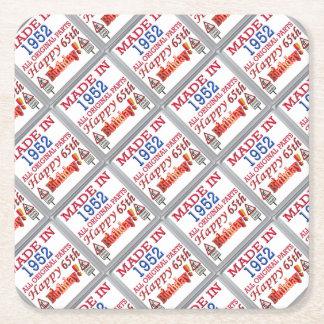 s-l1000------ square paper coaster