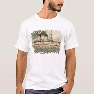 S.M. Grosse Kreuzer 'Furst Bismarck' (H.M. Great C T-Shirt