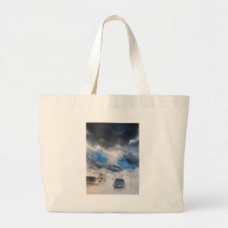 S Maple Road, Ann Arbor Michigan Bags