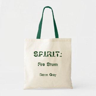 S.P.I.R.I.T. Bag
