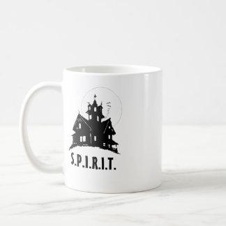 S.P.I.R.I.T. COFFEE MUG