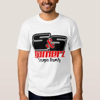 S&S Gamerz T-Shirt %