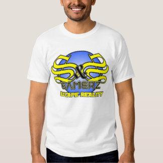 S&S Gamerz T-Shirt 6