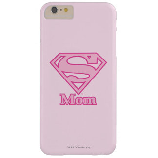 S-Shield Mom Barely There iPhone 6 Plus Case