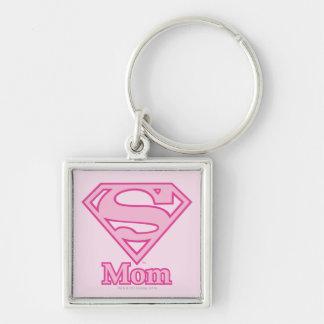 S-Shield Mom Key Ring