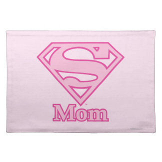 S-Shield Mom Placemat