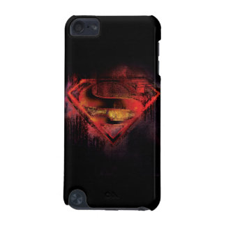 S-Shield Painted iPod Touch 5G Cases